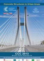 CENTRAL EUROPEAN CONGRESS ON CONCRETE ENGINEERING