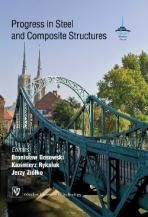 PROGRESS IN STEEL AND COMPOSITE STRUCTURES