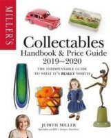COLLECTABLES Handbook and Price Guide 2019-2020
