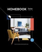 HOMEBOOK DESIGN VOL. 6
