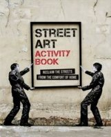 STREET ART ACTIVITY BOOK /MITCHELL BEAZLEY
