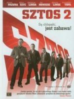 SZTOS 2 DVD
